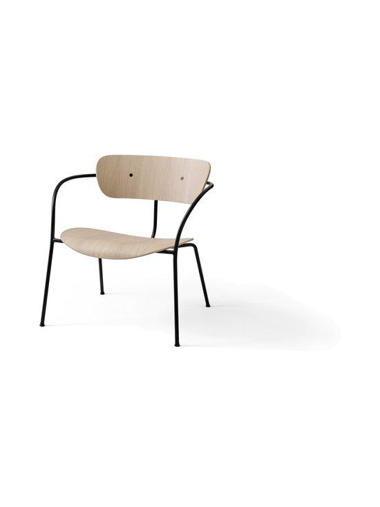 &tradition - Pavilion Lounge AV5 -tuoli - OAK | Stockmann - photo 1