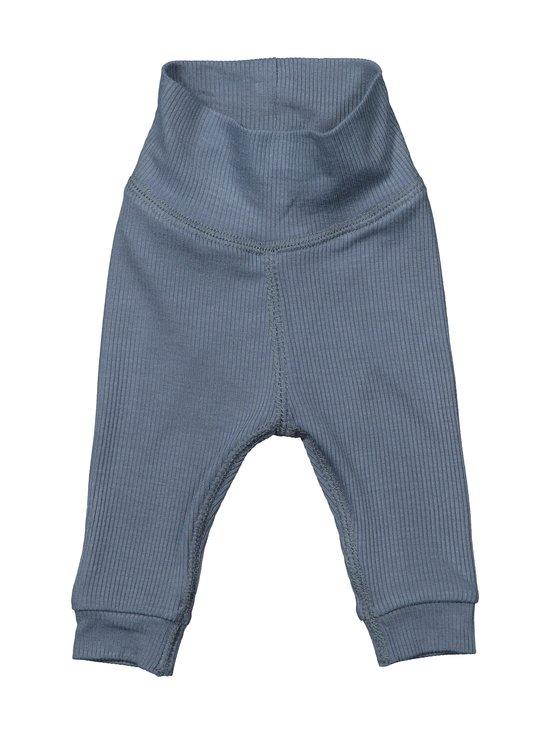 Name It - NbnWanne Pant -housut keskosille - CHINA BLUE | Stockmann - photo 1