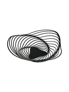 Alessi - Trinity ACO01 B -vati - BLACK | Stockmann