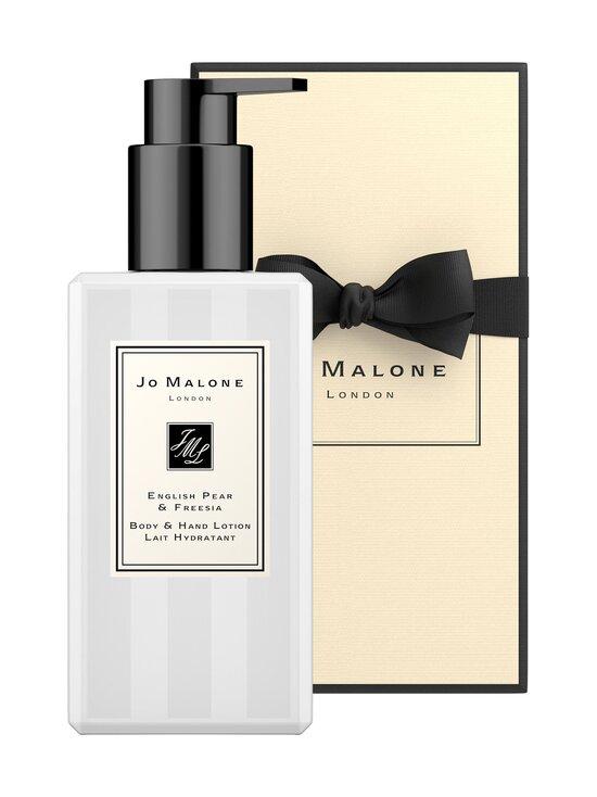 Jo Malone London - English Pear & Fressia Body & Hand Lotion -voide 250 ml - NOCOL | Stockmann - photo 2