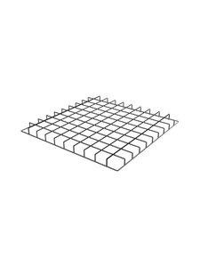 Big green egg - Grid Insert -ritilätaso laajennuspöytärunkoon - STEEL | Stockmann