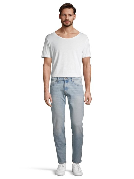 Marc O'Polo - Sjöbo Slim Fit -farkut - 055 LIGHT BLUE | Stockmann - photo 2