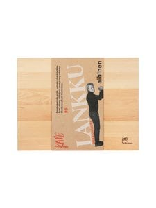 Kape - Lankku-leikkuulauta 40 x 3 x 30 cm - BROWN | Stockmann