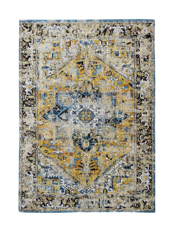 Antique Heriz -matto 170 x 240 cm