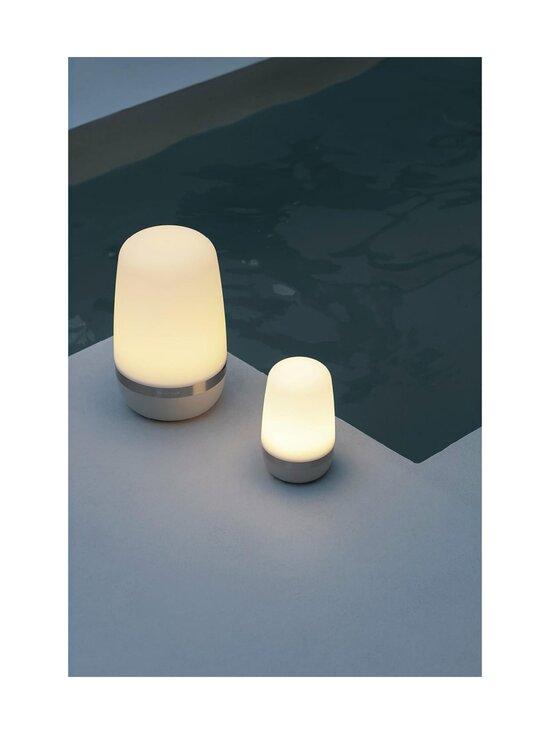 Blomus - Spirit Outdoor Lamp L -valaisin - PLATINUM | Stockmann - photo 3
