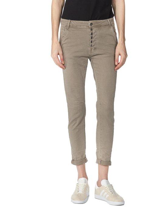 Piro jeans - Housut - MORK BEIGE 19 | Stockmann - photo 1