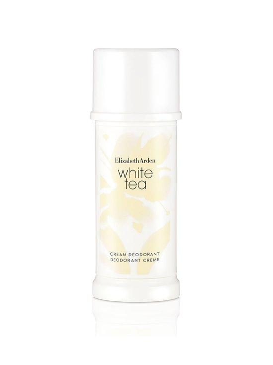 Elizabeth Arden - White Tea Cream Deo -deodorantti 40 ml - null   Stockmann - photo 1