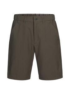 Peak Performance - M Moment Shorts -shortsit - 15D BLACK-OLIVE | Stockmann