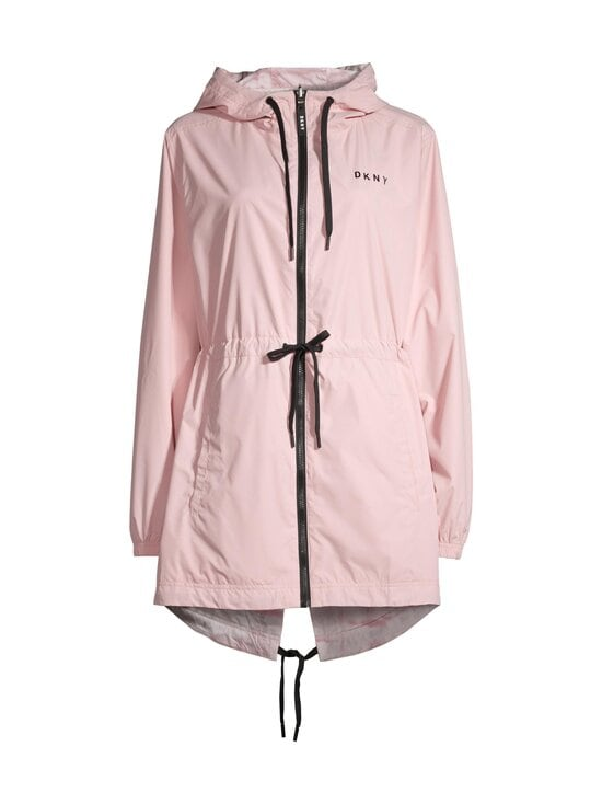 DKNY Sport - Reversible Hooded -takki - QYW ROSEW CMB | Stockmann - photo 1