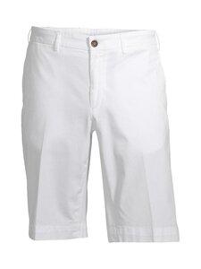 Canali - Chino-shortsit - 003 WHITE | Stockmann