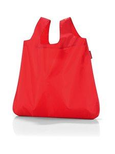 Reisenthel - Mini Maxi Shopper -kassi - RED (PUNAINEN) | Stockmann