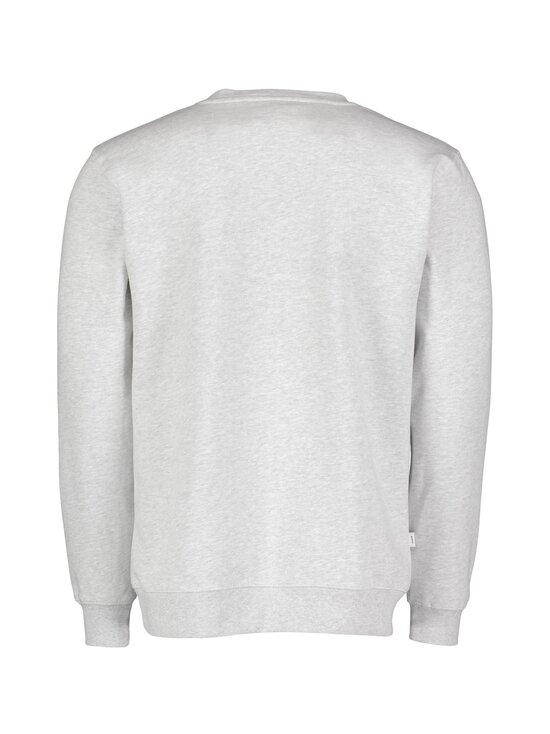 Makia - Trident Light Sweatshirt -collegepaita - 910 LIGHT GREY | Stockmann - photo 2