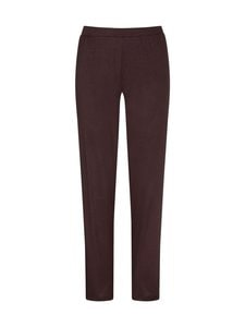 Mey - Alma-pyjamahousut - 245 CHOCOLATE PLUM | Stockmann