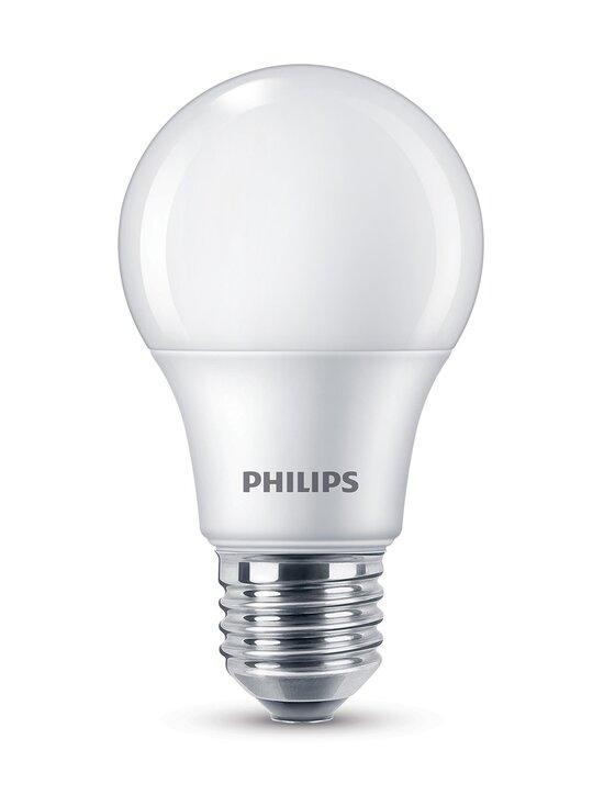Philips - LED Classic 60W E27 Warm White -lamppu 3 kpl - WHITE | Stockmann - photo 2