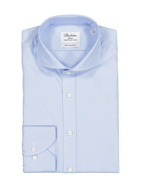 Slimline, Extra Long Sleeve -kauluspaita