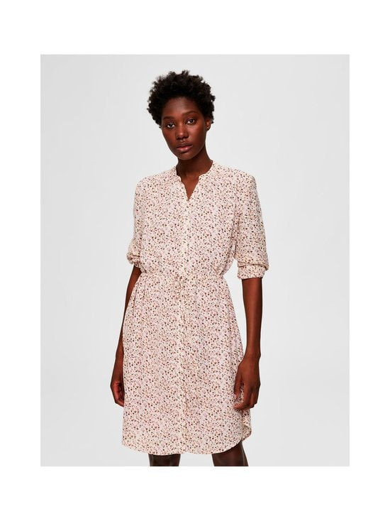 Selected - SlfMetha-Damina-mekko - SANDSHELL AOP | Stockmann - photo 2