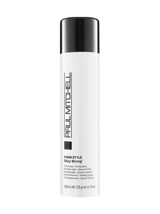 Paul Mitchell - Stay Strong Hairspray -hiuskiinne 360 ml - NOCOL | Stockmann - photo 1
