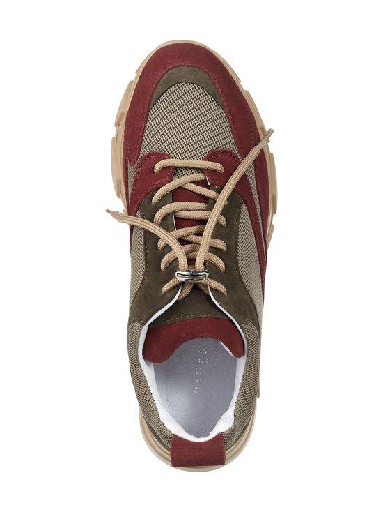 PAVEMENT - Portia Gum -sneakerit - 481 BORDEAUX COMBO | Stockmann - photo 2