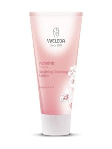 Weleda - Almond Sensitive Soothing Cleansing Lotion -puhdistusemulsio 75 ml | Stockmann