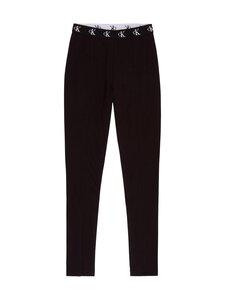 Calvin Klein Jeans - Milano CK Trim -leggingsit - BEH CK BLACK | Stockmann