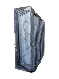 Iittala - Kartta-lasiveistos 150 x 320 mm - BLUE | Stockmann