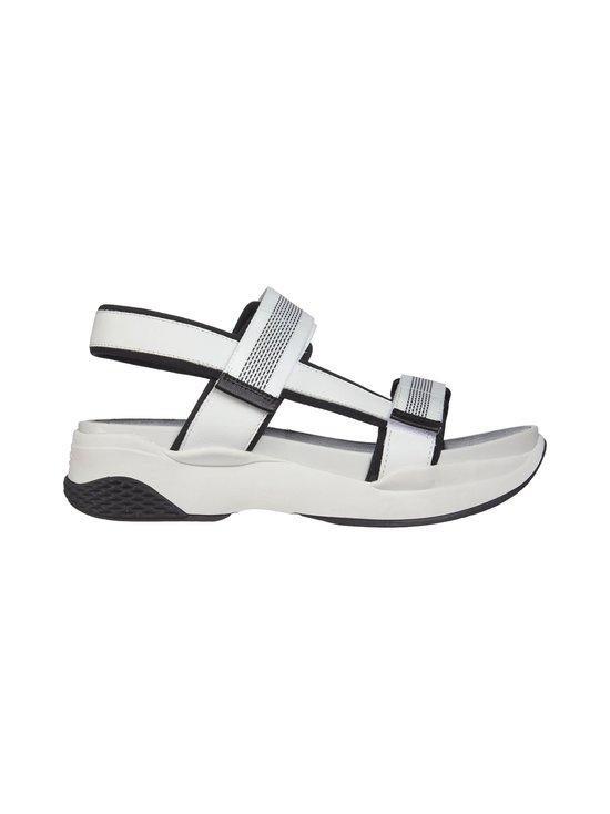 Vagabond - Lori-sandaalit - 99 WHITE /BLACK | Stockmann - photo 1