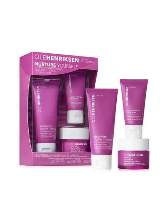 Ole Henriksen - Nurture Yourself Essentials Kit -ihonhoitopakkaus - NOCOL | Stockmann - photo 1