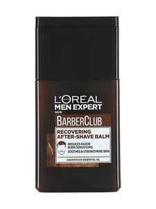 L'ORÉAL MEN EXPERT - Men Expert Barber Club Recovering After-Shave Balm -voide 125 ml | Stockmann
