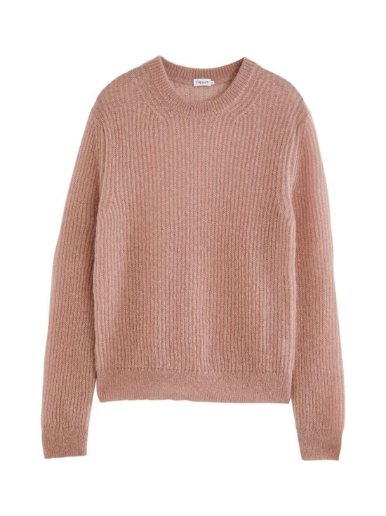 Filippa K - Felicia Sweater -neule - 9235 FROSTY ROS   Stockmann - photo 1