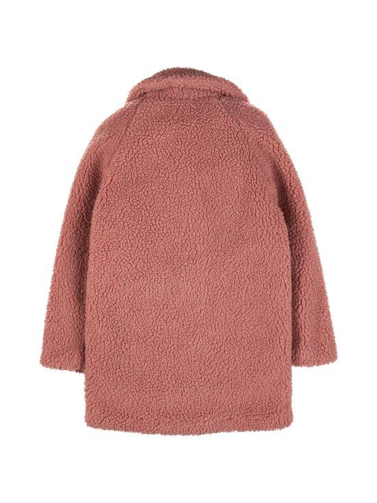 KonneWaurelia Sherpa Coat -takki