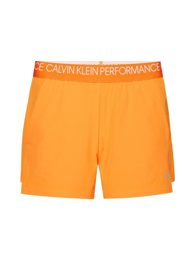 Woven Shorts -shortsit