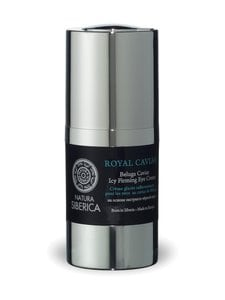 Natura Siberica - Royal Caviar Icy Firming Eye Cream -silmänympärysvoide15 ml - null | Stockmann