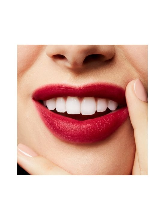 MAC - Powder Kiss Liquid Lipcolour -huuliväri 5 ml - BURNING LOVE   Stockmann - photo 3