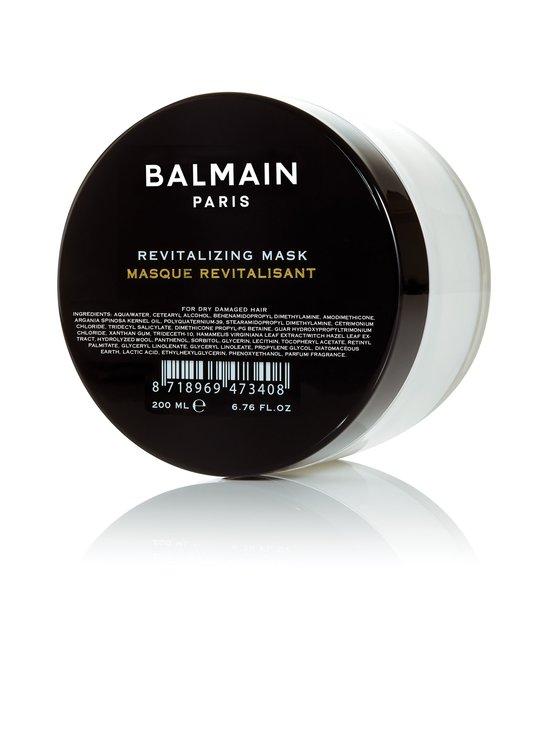 Balmain hair - Revitalizing Mask -hiusnaamio 200 ml - null   Stockmann - photo 1