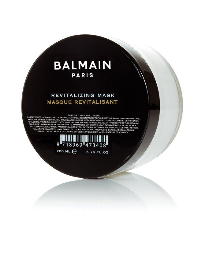 Revitalizing Mask -hiusnaamio 200 ml