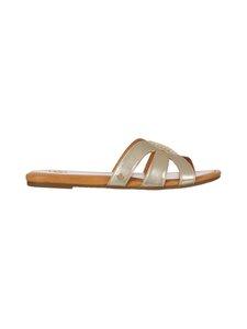 UGG - Teague-sandaalit - GOLD METALLIC | Stockmann