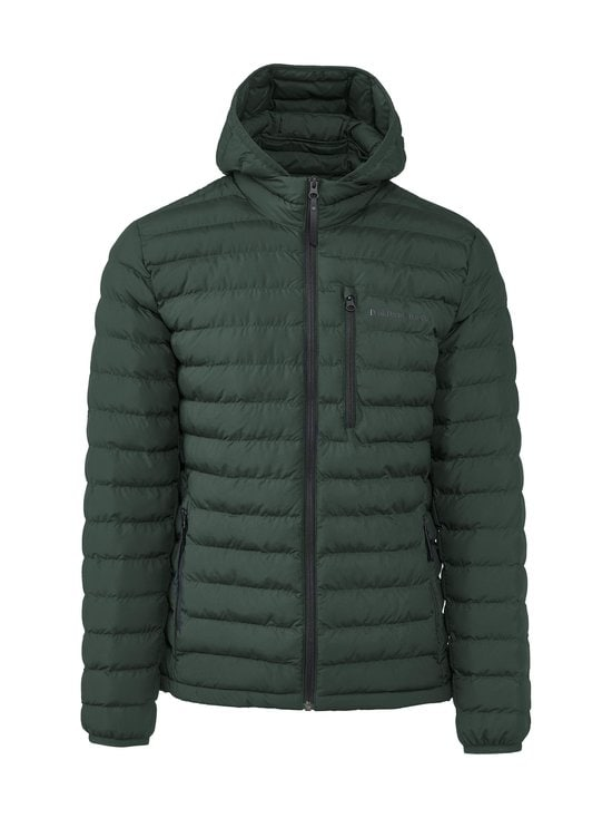Peak Performance - M Rivel Liner Jacket -takki - 4EP CONIFEROUS GREEN | Stockmann - photo 1