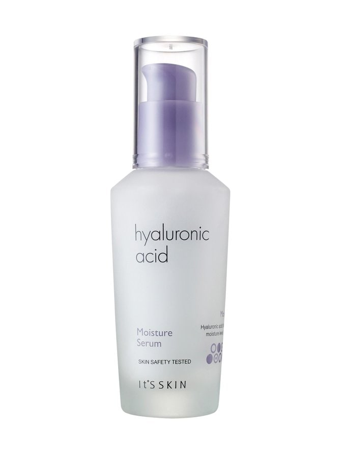 Hyaluronic Acid Moisture Serum -seerumi 40 ml