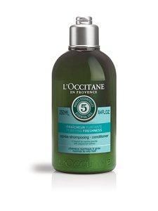 Loccitane - Aromachologie Purifying Conditioner -hoitoaine 250 ml | Stockmann