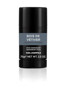 Karl Lagerfeld - Bois de Vetiver Deo Stick -deodorantti 75 g - null | Stockmann