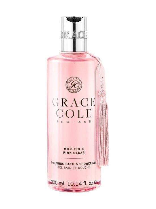 Wild Fig & Pink Cedar Bath & Shower Gel -suihkugeeli 300 ml