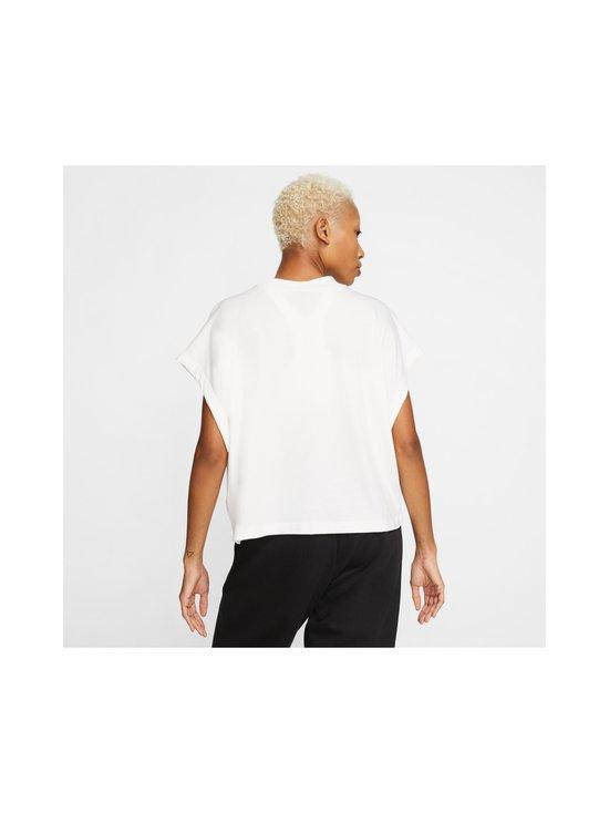 Nike - Essential-paita - 100 WHITE/BLACK | Stockmann - photo 4