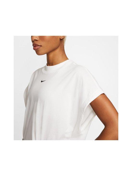 Nike - Essential-paita - 100 WHITE/BLACK | Stockmann - photo 5