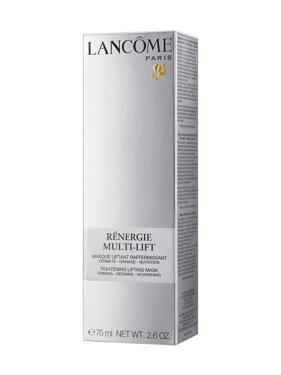 Lancôme - Rénergie Multi-Lift Up-Slimming Mask -kiinteyttävä naamio 75 ml - NOCOL | Stockmann - photo 4