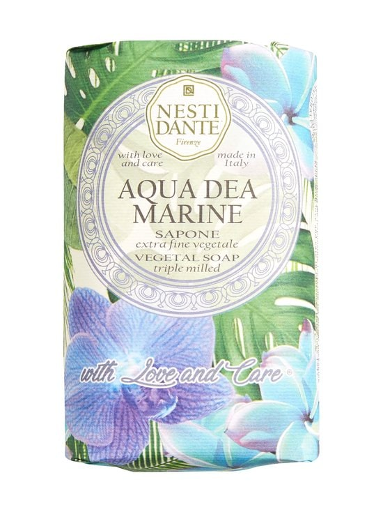 Nesti Dante - Aqua Dea Marine Soap -palasaippua 250 g - NOCOL | Stockmann - photo 1