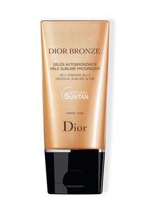 DIOR - Bronze Self-Tanning Jelly Face -itseruskettava geelivoide 50 ml - null | Stockmann