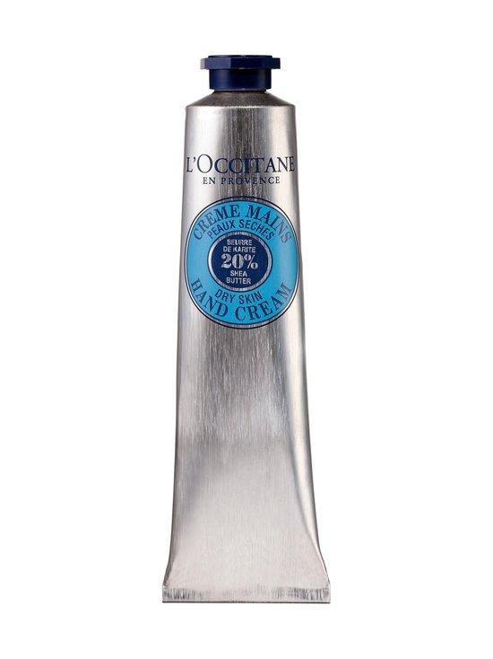 Loccitane - Shea Hand Cream -käsivoide 75 ml - null | Stockmann - photo 1