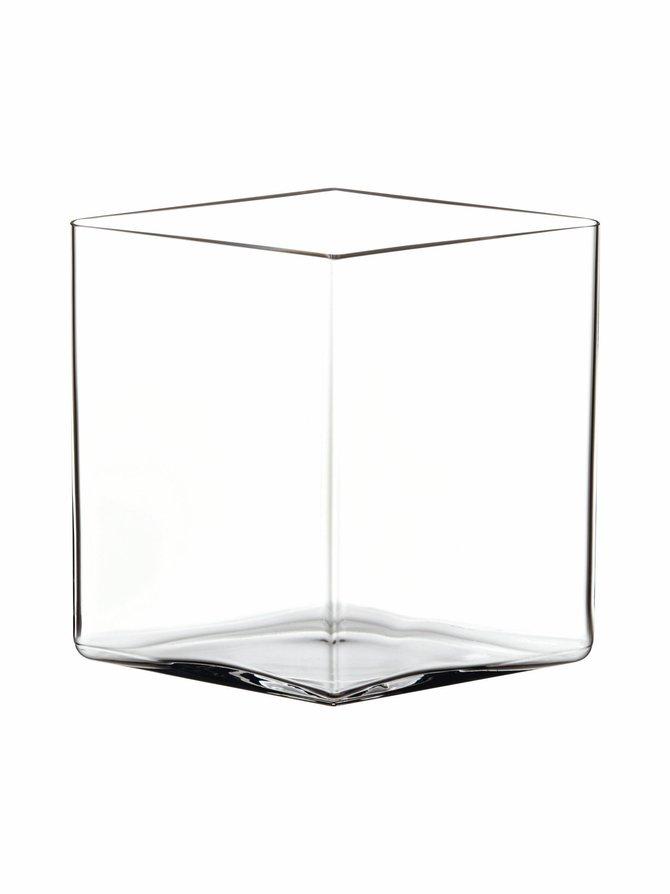 Ruutu-maljakko 205 x 180 mm