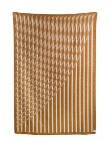 Røros Tweed - Bislett-huopa 135 x 200 cm - CAPPUCCINO | Stockmann
