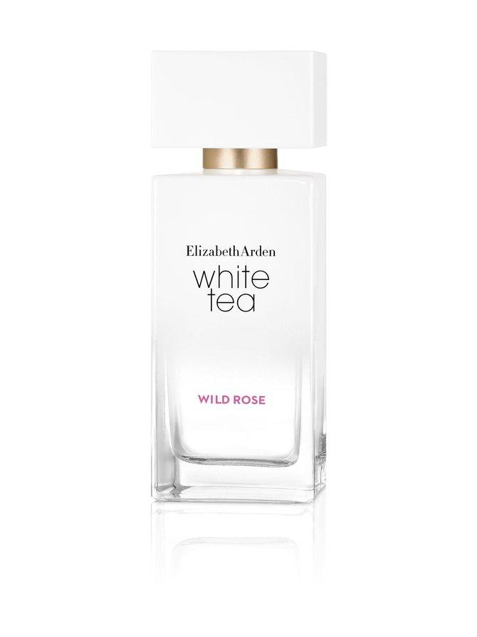 White Tea Wild Rose EdT -tuoksu 50 ml